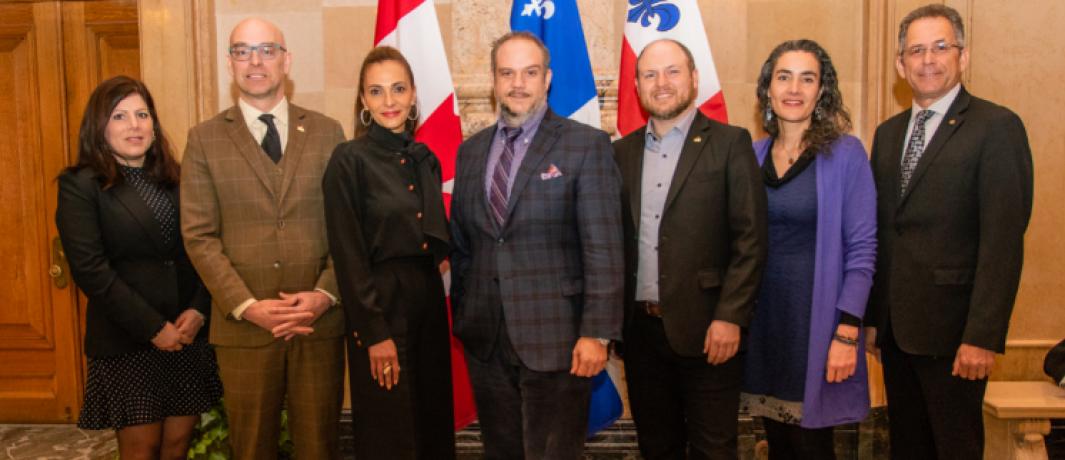 La Fondation Impact de Montréal construira un deuxième mini-terrain à Montréal